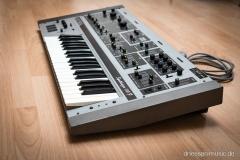 Repair Teisco 110F Vintage Analog Synthesizer Reparatur Service