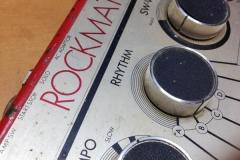 Repair Wexler Rockmate Analog Drum Machine
