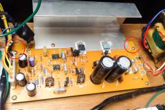 Repair Yamaha CS30 Vintage Analog Synthesizer Reparatur Service