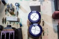 Repair Yamaha TX16W Vintage Sampler
