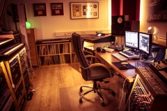 2012 @ Jürgen Driessen Studio