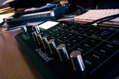Waldorf Pulse 2 (Beta Tester, Sound Design) @ Jürgen Driessen Studio