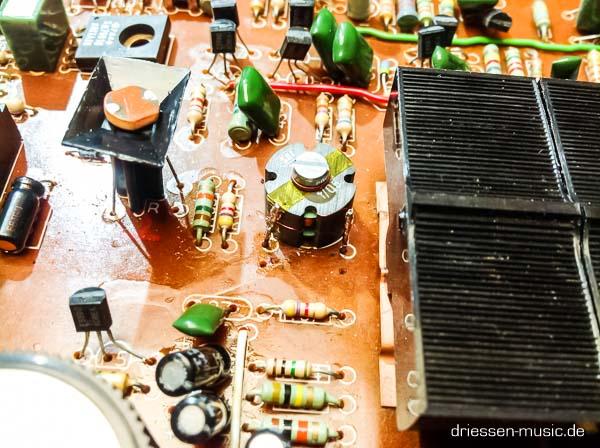 Repair Dubreq Stylophon 350s Stylus Vintage Synthesizer Reparatu
