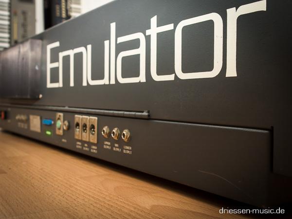 EMU Emulator
