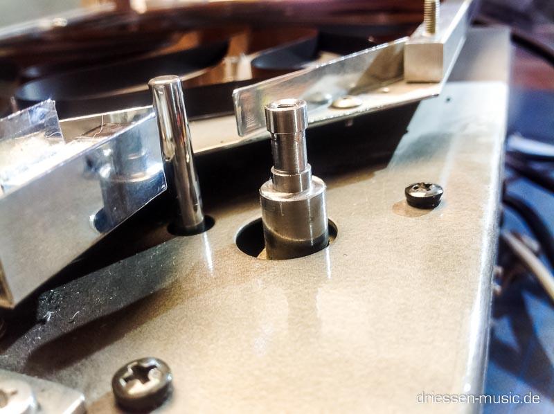 Repair Roland RE-201 Space Echo Tape Delay Reparatur Service