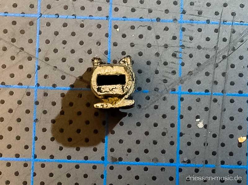 Repair Moog Minimoog Vintage Analog Synthesizer Reparatur Servic