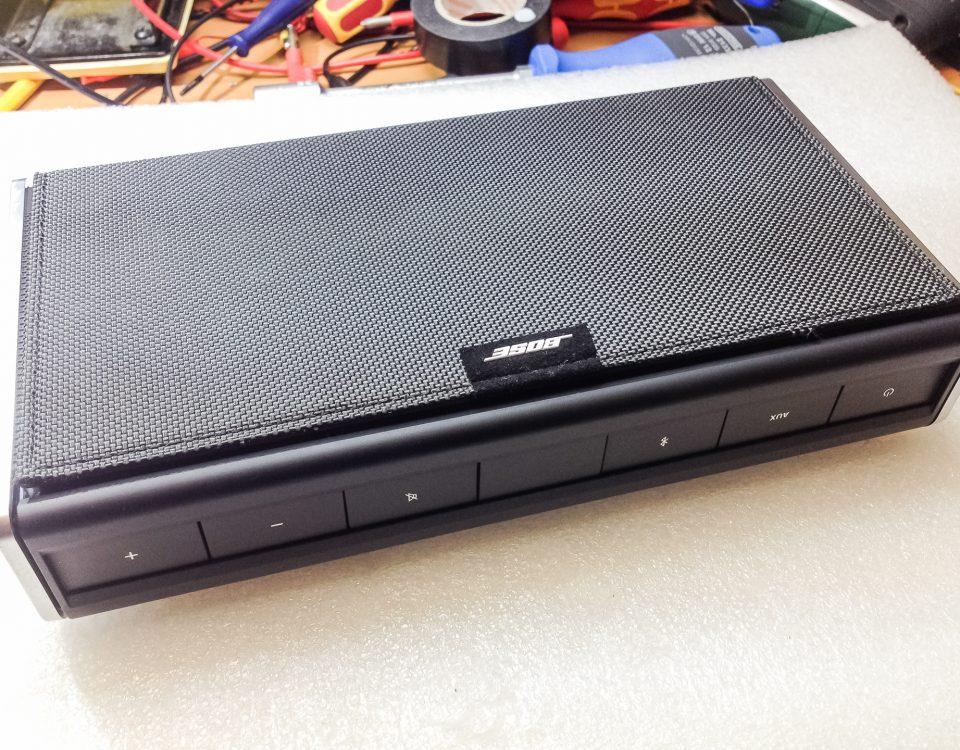 Repair-Bose-Soundlink-Bluetooth-Speaker
